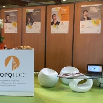 La nouvelle campagne de l�OPQTECC d�voil�e au Congr�s de l�UNTEC