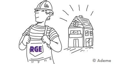 L�OPQTECC signe la nouvelle charte RGE �tudes